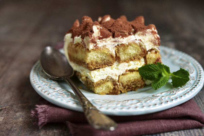 A legjobb desszertek keksszel és babapiskótával: csupa könnyű, de mennyei édesség