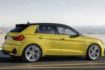 Véget érhet az Audi A1 pályafutása