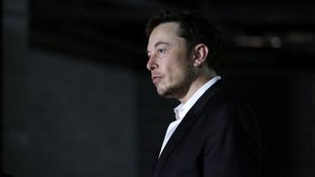 Elon Musk is besegít a thaiföldi gyerekek mentésébe