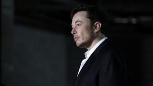 Elon Musk: Szabotázs történt a Teslánál
