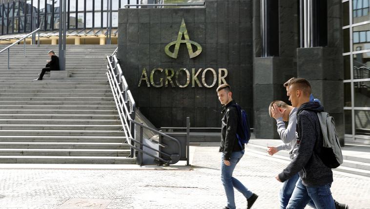 Egyezség az Agrokorról: megmenekülhet a legnagyobb horvát cégcsoport