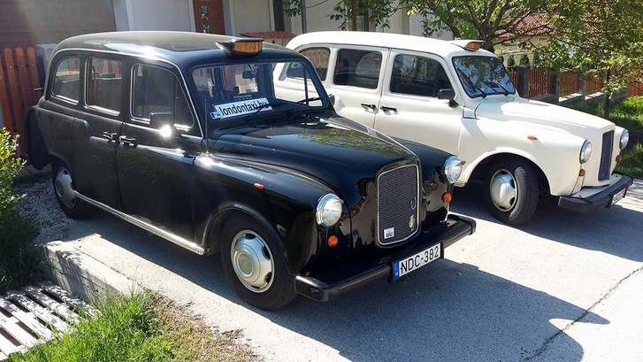 Fairway Taxi
