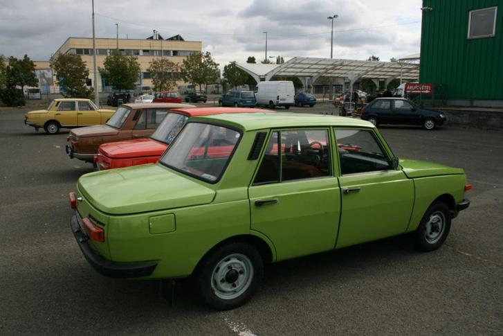 Wartburg 353W