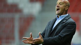 Az MLSZ kirúgta Leekenst, Marco Rossi az új szövetségi kapitány