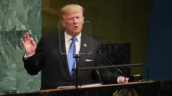 Az Egyesült Államok kilépett az ENSZ Emberi Jogi Tanácsából
