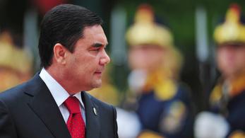 Gurbanguli: A több asszony mégsem buli