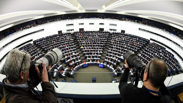 Az EP-választás bojkottja lenne az igazi hasznos idiotizmus
