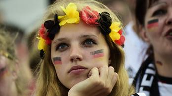 Német–argentin harc a Pánikindex csúcsán
