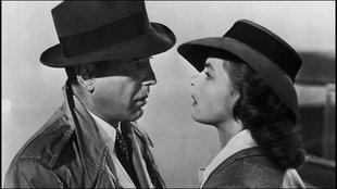 Casablanca - 52 éve mutatták be Magyarországon
