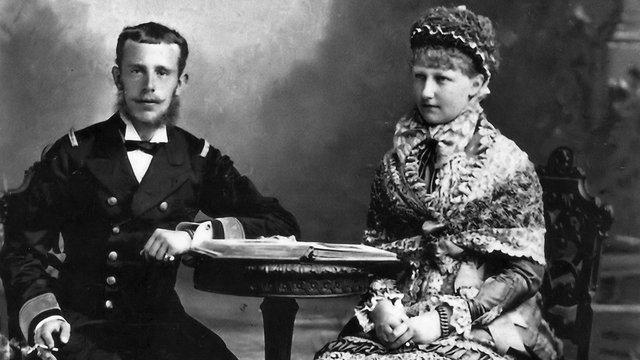 Egy lázadó, depressziós Habsburg: Rudolf trónörökös
