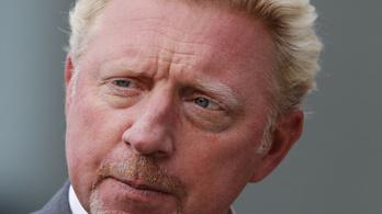 Boris Becker hamis afrikai diplomata-útlevéllel próbálkozott