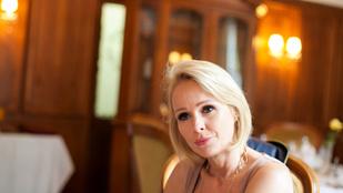 Köllő Babett: Sosem fogom magamat vékonynak látni