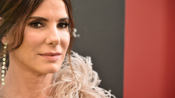 Sandra Bullock is rettegett Harvey Weinsteintől
