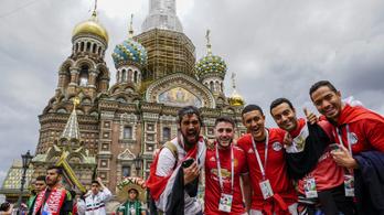 A világbajnokság 7. napja