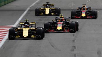 Renault: Ezt még megbánja a Red Bull