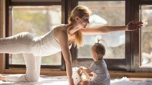 A fitt anyukák titkai