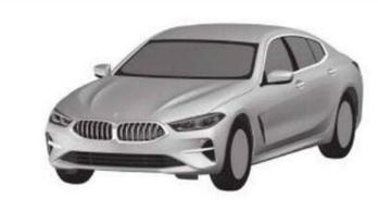 Két másik 8-as BMW is készül