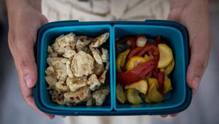 Csomagolj ebédet, avagy hat tipp a kiegyensúlyozott étkezésért