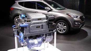 Hyundai-hajtású Audik jönnek