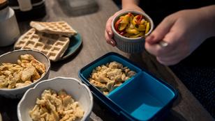Vigyél ebédet a munkába! Egészséges, gyors és finom receptek