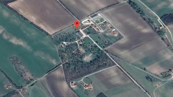 Tiborcz megkapta az engedélyt a természetvédelmi területen egy tájsebre