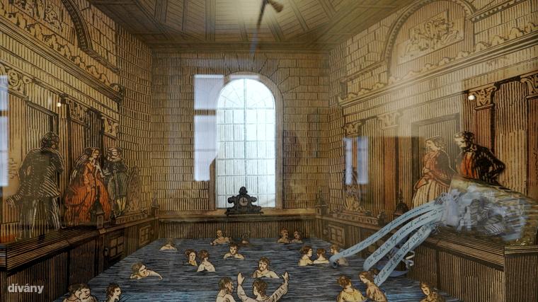 Vagy ki lehet élvezni a város fürdői kínálta remek lehetőségeket, például kár lenne kihagyni a Römertherme Badent