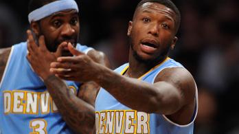 Az NBA tett depresszióssá