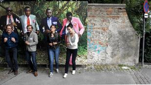Ezek a képek tarolnak Európa legmenőbb fotófesztiválján!