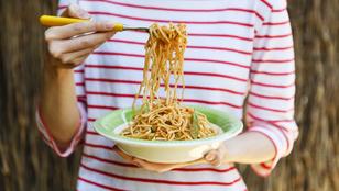 Korábban jön a menopauza, ha sok tésztát eszel