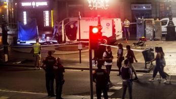 Több a terrortámadás, de kevesebb az áldozat