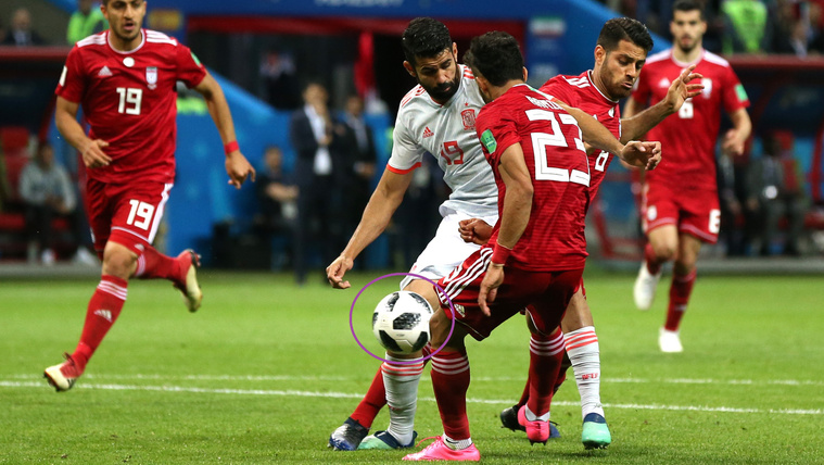 Diego Costa varázsol: 2 lövés, 3 gól
