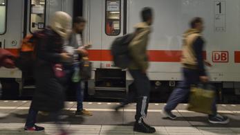 Hazájukban többszörösen elítélt bűnözők is menedéket kértek Németországban