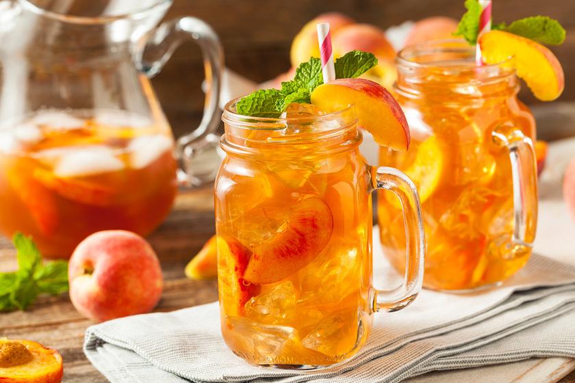 Ezzel a jeges teával hűsítsd magad, ha diétázol: natúr, és nincs benne felesleges kalória