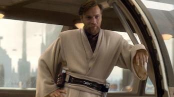 Obi-Wan Kenobi már jövőre visszatérhet a Csillagok háborújába