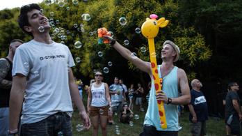 Orfű: inkább nyári tábor, mint zenei fesztivál