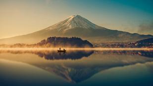 Gyönyörű képek helyekről, ahová minden jógázónak el kell látogatnia