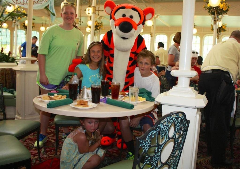 d3c6cb018 10 nyaralós családi fotó, amit jobb lenne nem mutogatni - Kínos ...
