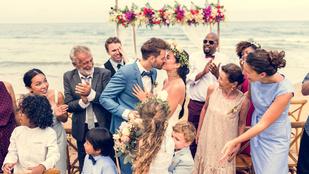 Esküvőre mész? Itt a legjobb és a legcikibb nászajándékok listája!
