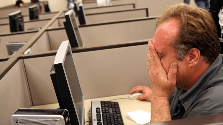 Mennyire érzi jól magát a munkahelyén?