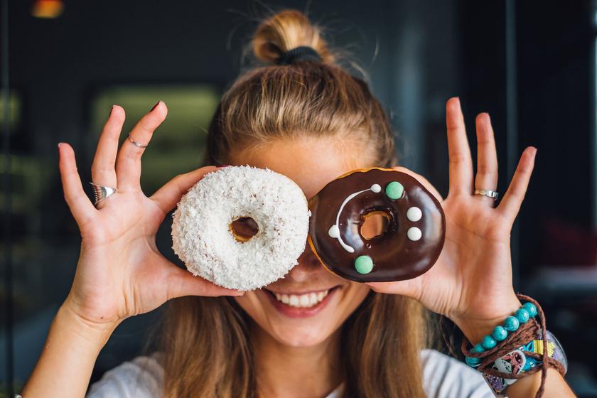 Kevesebb zsír van a testükön, pedig szeretik az édességet - Jó hír dán kutatóktól