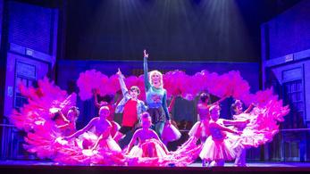 Lemondta az Opera a Billy Elliot előadásait