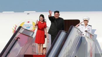 Kína és Észak-Korea is nagyon elégedett Trumppal