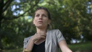 Az ismertségtől félek - Interjú Sárközi-Nagy Ilona színésszel