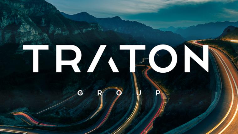 Traton a VW teherautós részlegének új neve