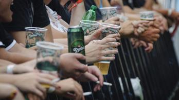 Uniós dobogósok vagyunk, ha az alkohol és cigi olcsóságáról van szó