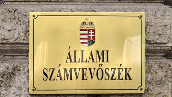 ÁSZ: Három MNB-alapítvány nem tartotta be a szabályokat