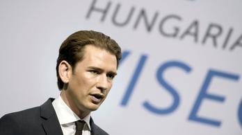 Az osztrák kancellár védelmező és egységes Európát akar