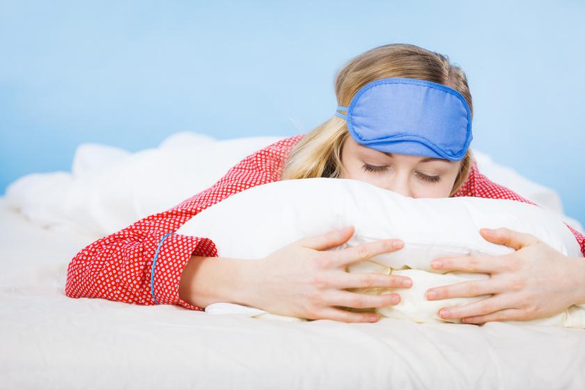 6 gyakori szokás, ami alvászavart okoz: miattuk kelsz kialvatlanul