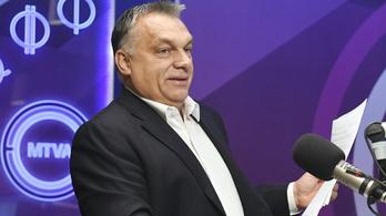 Orbán az alaptörvény-módosításról és a Stop Sorosról: kifinomult, szép jogi munka