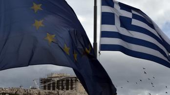 8 év után vége a görög megszorításoknak